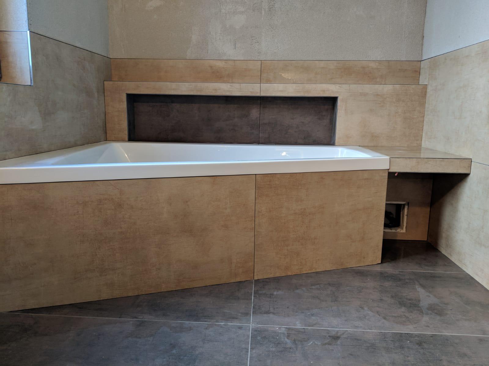 Badezimmer Archive - NA-Fliesen